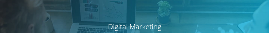 Digital Marketing Nanodegree